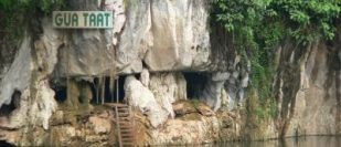 Taat Cave